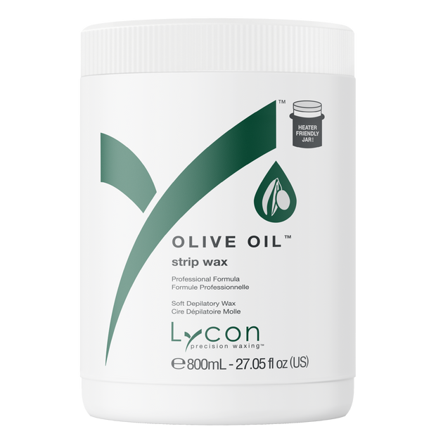 Lycon Strip Wax Olive Oil  800ml