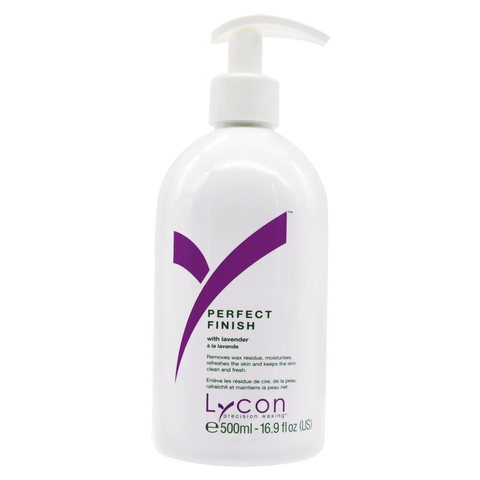 Lycon Perfect Finish 500ml
