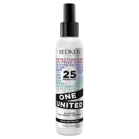 Redken One United All In One Multi-Benefit Treatment