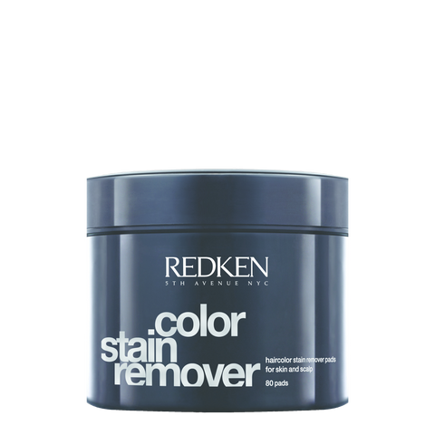 Redken Color Stain Remover Pads 80pc