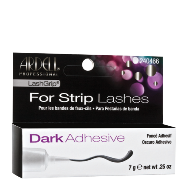 Ardell Lash Grip Dark Adhesive For Strip Lashes