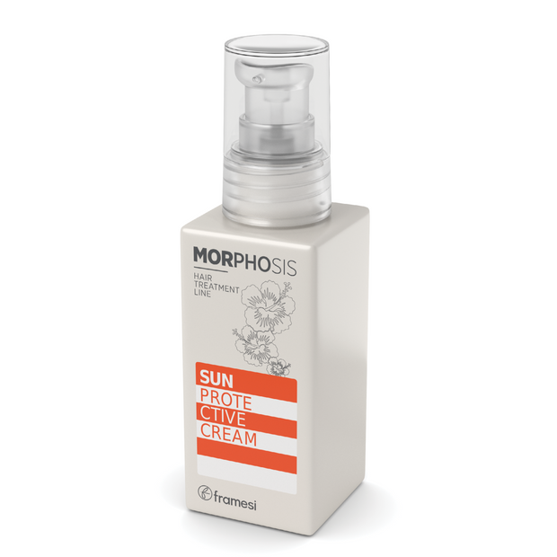 Morphosis After Sun Protective Cream 100ml