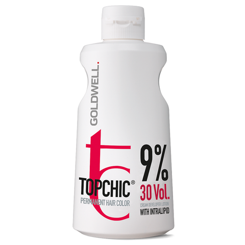 Goldwell Topchic Lotion 9%