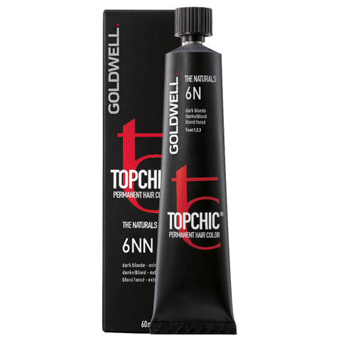 Goldwell Topchic (Trade Only)