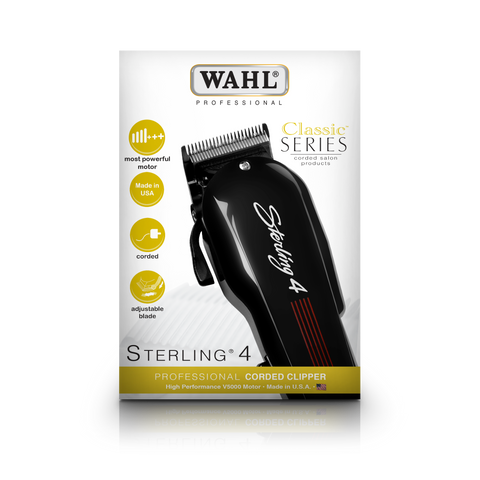 Wahl Sterling 4 Clipper