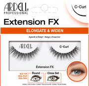 Ardell Lashes Extension FX C-Curl