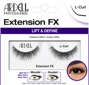Ardell Lashes Extension FX L-Curl