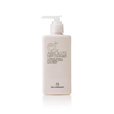 De Lorenzo Essential Treatments Absolute Deep Cleanser 250ml