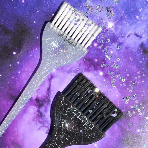 COLORTRAK - GALAXY GLITTER BRUSHES - 2 PACK