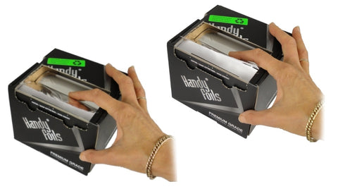 Handy Foils Foil Roll -