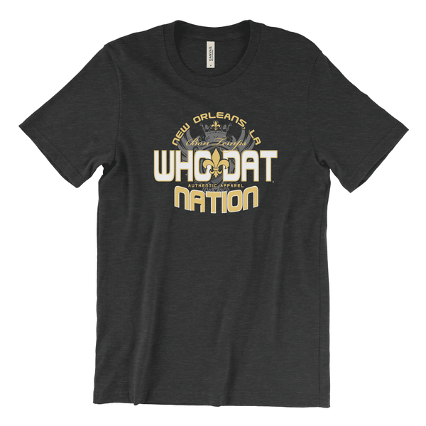 Who Dat Nation, INC.