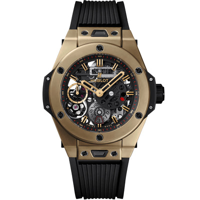 Hublot Big Bang Meca-10 45mm 414.MX.1138.RX Overworked Dial