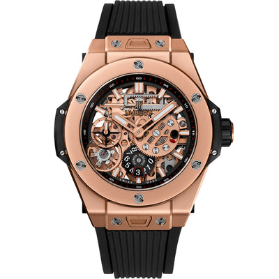 Hublot Big Bang Meca-10 45mm 414.OI.1123.RX Overworked Dial