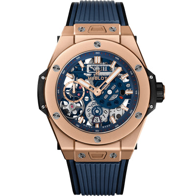 Hublot Big Bang Meca-10 45mm 414.OI.5123.RX Overworked Dial