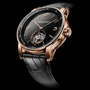 Audemars Piguet Code 11.59 Flying Tourbillon 41mm 26396OR Black Enamel Dial-First Class Timepieces
