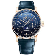 Audemars Piguet Code 11.59 Perpetual Calendar 41mm 26394OR Blue Aventurine Dial-First Class Timepieces