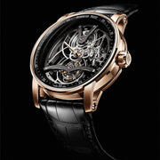 Audemars Piguet Code 11.59 Tourbillon 41mm 26600OR Overworked Dial-First Class Timepieces