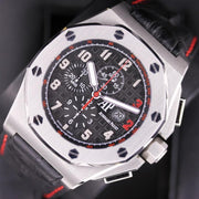 "Audemars Piguet Limited Edition ""Shaquille O'Neal"" Royal Oak Offshore Chronograph Pre-Owned-First Class Timepieces"