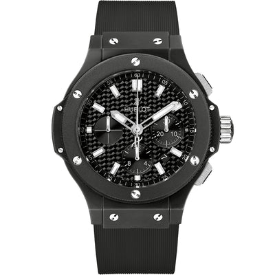 Hublot Big Bang 44mm 301.CI.1770.RX Black Dial
