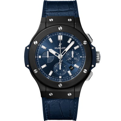 Hublot Big Bang 44mm 301.CI.7170.LR Blue Dial