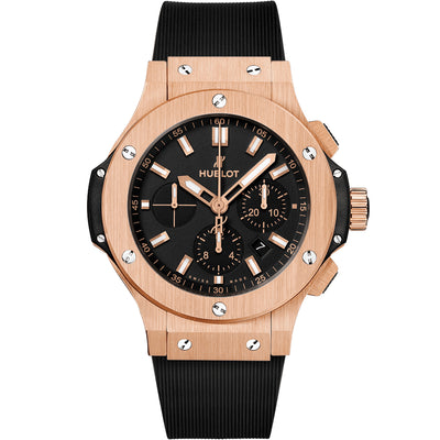 Hublot Big Bang 44mm 301.PX.1180.RX Black Dial