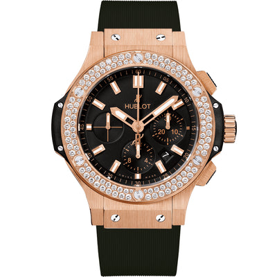 Hublot Big Bang 44mm 301.PX.1180.RX.1104 Black Dial