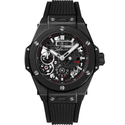 Hublot Big Bang Meca-10 45mm 414.CI.1123.RX Overworked Dial