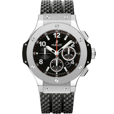 Hublot Big Bang 44mm 301.SX.130.RX Black Dial