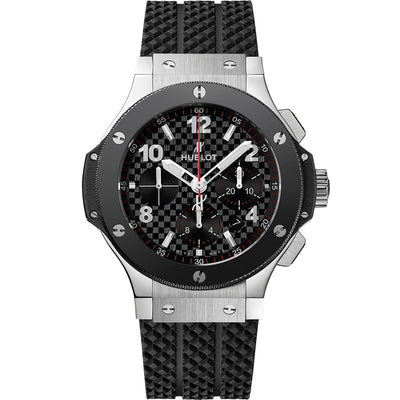Hublot Big Bang 44mm 301.SB.131.RX Carbon Black Dial
