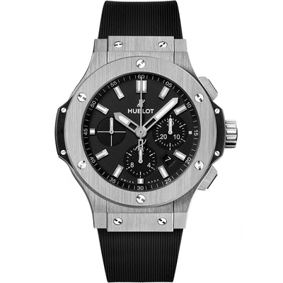 Hublot Big Bang 44mm 301.SX.1170.RX Black Dial