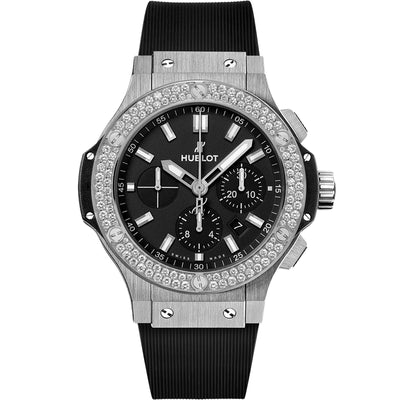 Hublot Big Bang 44mm 301.SX.1170.RX.1104 Black Dial