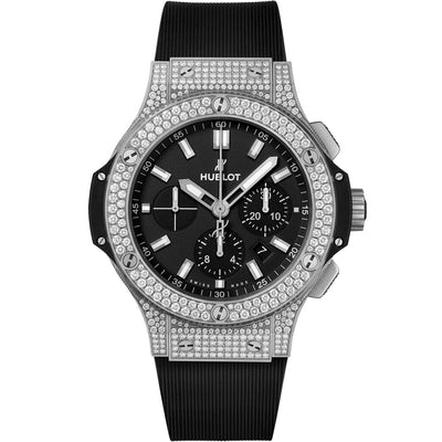 Hublot Big Bang 44mm 301.SX.1170.RX.1704 Black Dial