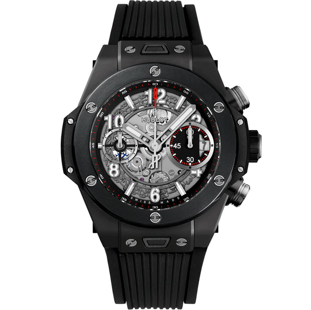 Hublot Big Bang Unico Chronograph 42mm 441.CI.1170.RX Overworked Dial
