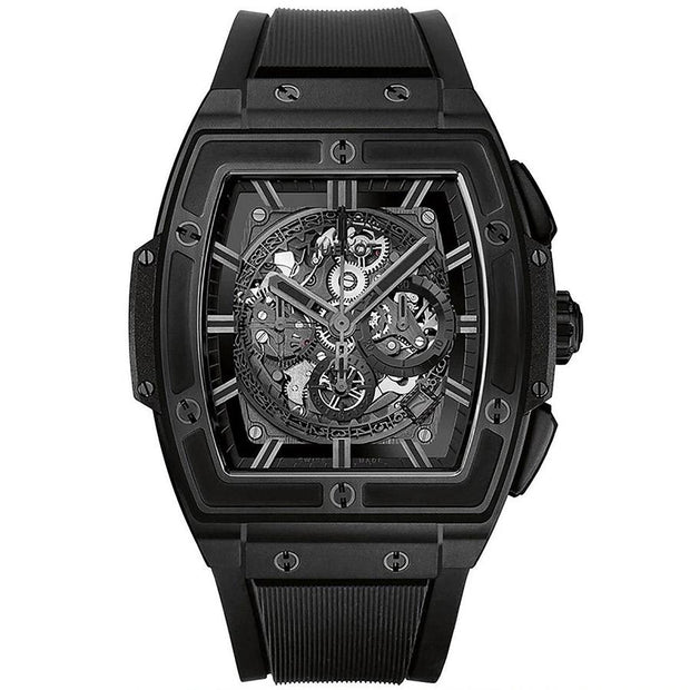 Hublot Limited Edition Spirit Of Big Bang 42mm 641.CI.0110.RX Overworked Dial-First Class Timepieces