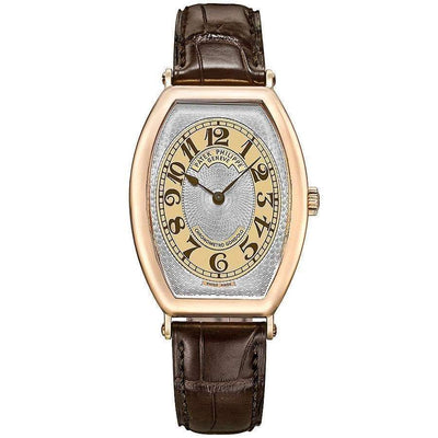 Patek Philippe Gondolo 42mm 5098R Champaign Dial - First Class Timepieces