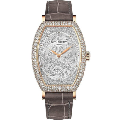 Patek Philippe Gondolo Haute Joaillerie 38mm 7099R Diamond Dial-First Class Timepieces