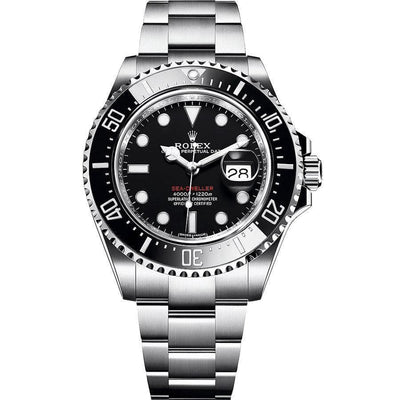 Rolex Sea-Dweller 126600-First Class Timepieces