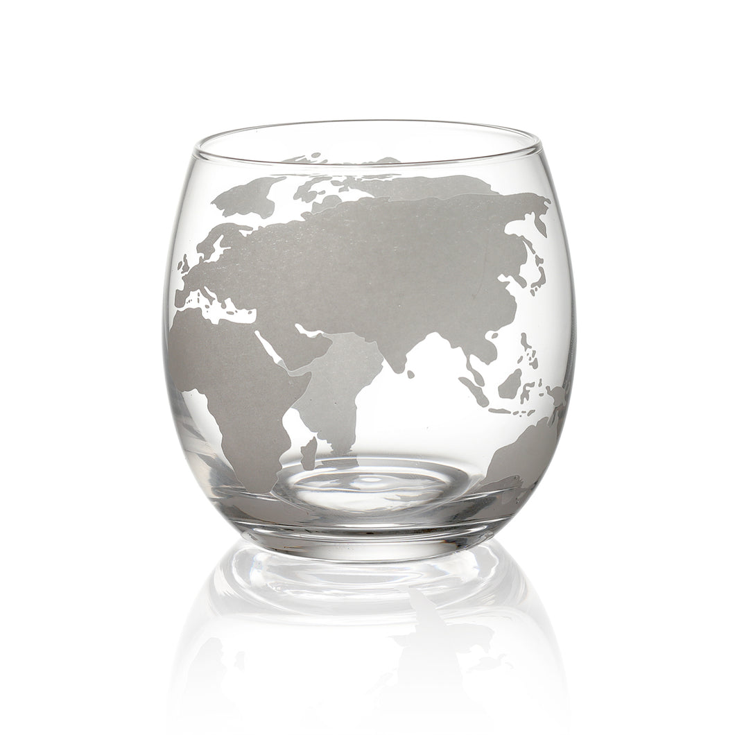 Wine Savant World Glass Replacament