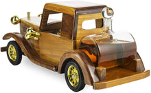 Load image into Gallery viewer, Vintage Automobile Car Whiskey Decanter 150ml