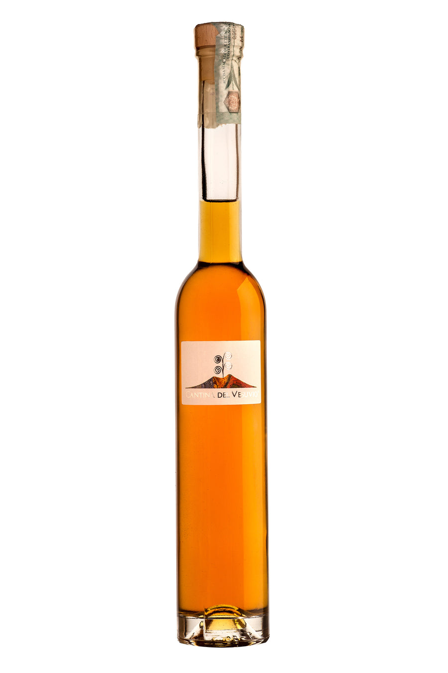Grappa from Vesuvius