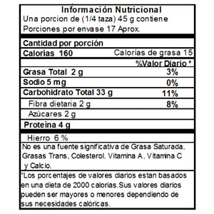 Arroz Rice Select Royal Blend Integral Salvaje Rojo 793.8 gr