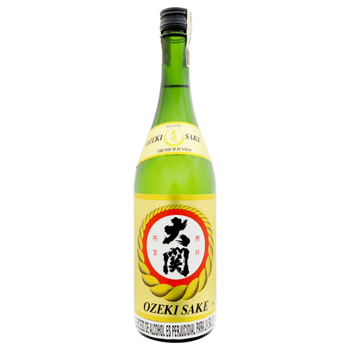 Sake Regular Ozeki 750 ml