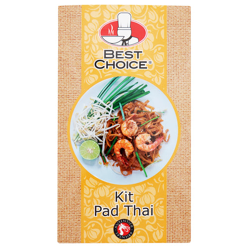 Kit Pad Thai Best Choice