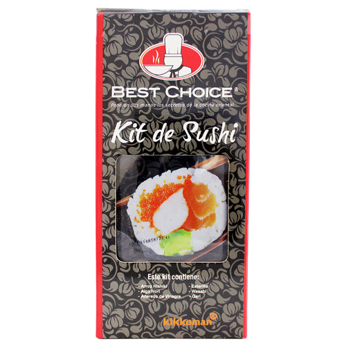 Kit de Sushi Best Choice