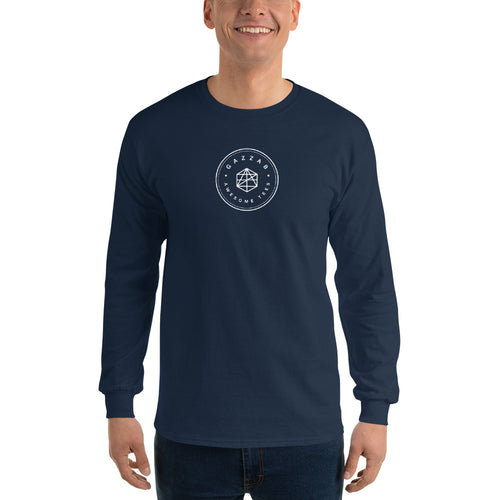 Gazzab Long Sleeve T-Shirt