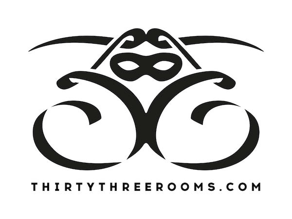 Thirty Three Rooms