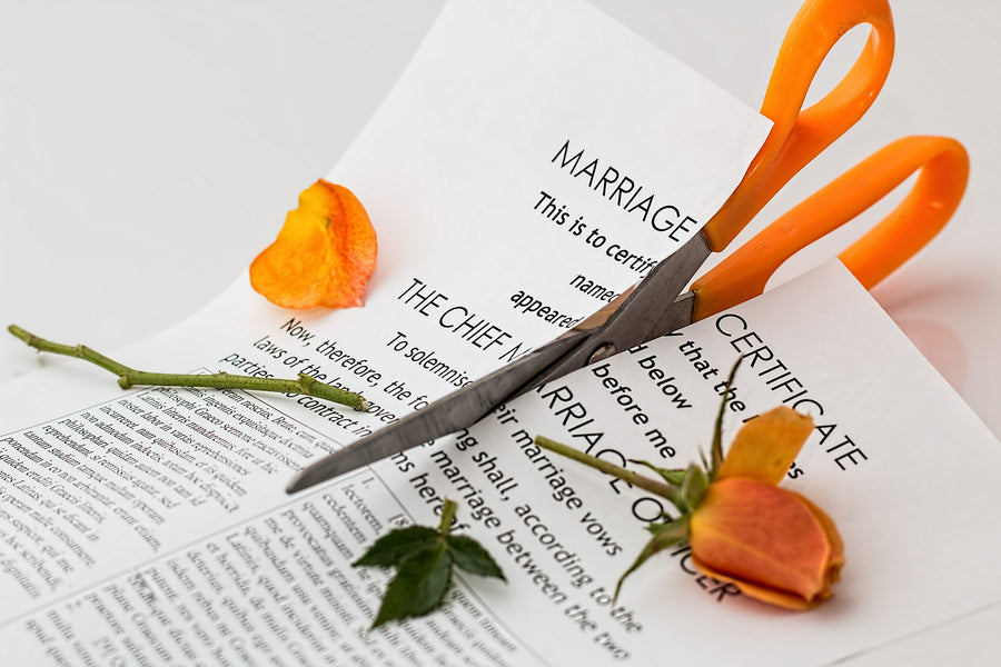 Divorce and Property Settlement – 4 things to know