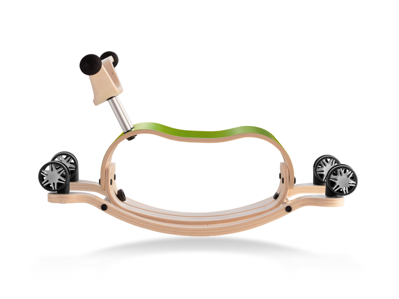 Wishbone Mini-Flip Racer