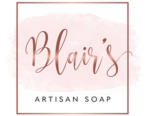Blair's Artisan Soap LLC