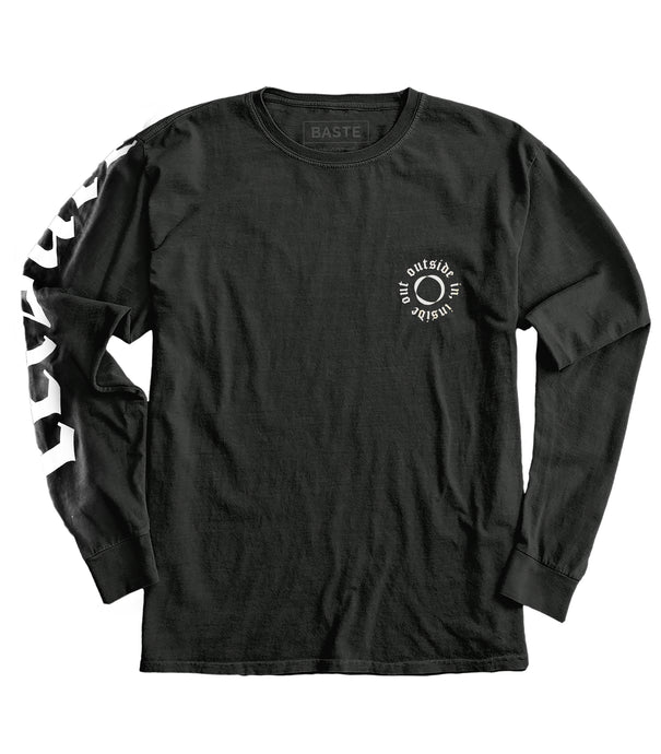 Leisure Long Sleeve